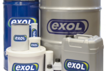 Exol Oils and Lubricants